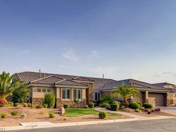 383 Chaplin Cove Avenue, Las Vegas, NV, 89183,