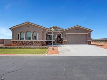 1509 Heights Dr. Drive, Logandale, NV, 89021,