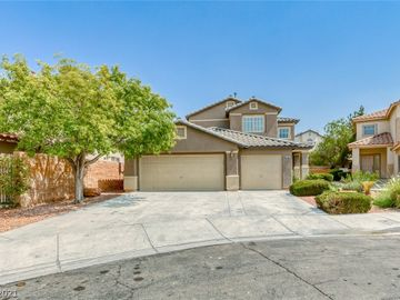 989 Upper Meadows Place, Henderson, NV, 89052,
