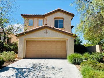 11212 Salentino Avenue, Las Vegas, NV, 89138,