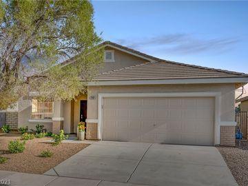 2409 Hollow Oak Avenue, North Las Vegas, NV, 89031,