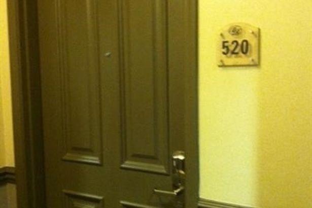 2405 W Serene Avenue #520