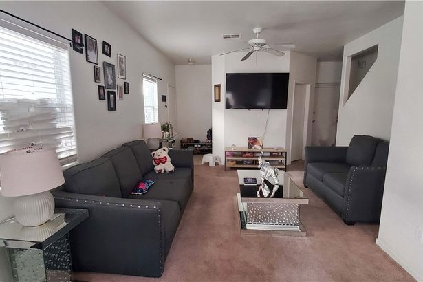 8816 Roping Rodeo Avenue #102