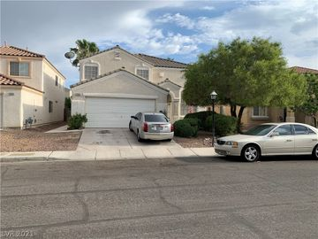 2509 Paradise Isle Avenue, North Las Vegas, NV, 89031,