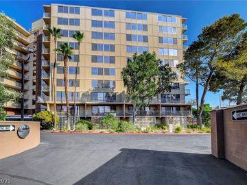 205 E Harmon Avenue #210, Las Vegas, NV, 89169,