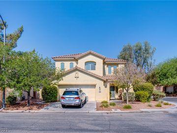 10541 Casa Bianca Street, Las Vegas, NV, 89141,