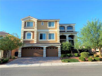6395 Mount Eden Avenue, Las Vegas, NV, 89139,