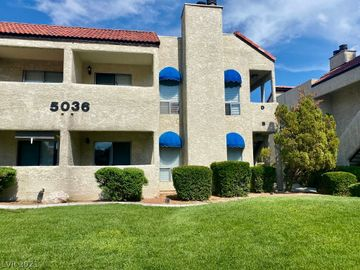5036 Newport Cove Drive #D, Las Vegas, NV, 89119,