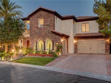 4135 Villa Rafael Drive, Las Vegas, NV, 89141,