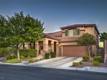 11745 Golden Moments Avenue, Las Vegas, NV, 89138,