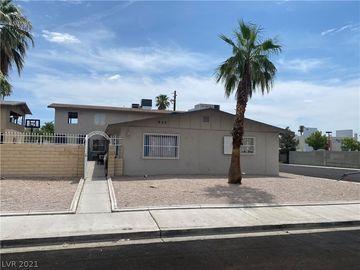 920 Bishop Drive, Las Vegas, NV, 89107,