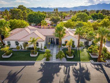 3161 Darby Gardens Court, Las Vegas, NV, 89146,