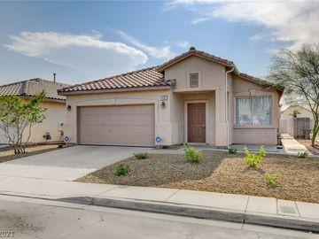 1337 Desert Solitude Street, Las Vegas, NV, 89110,
