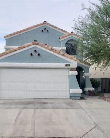 9504 Sunken Reef Circle Las Vegas, NV, 89117