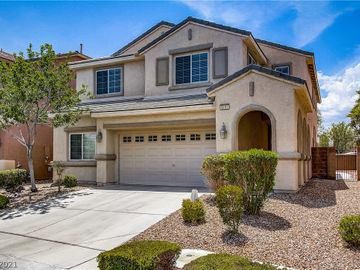 6157 Sapphire Gold Street, North Las Vegas, NV, 89031,