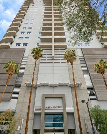 200 Hoover Avenue #802 Las Vegas, NV, 89101