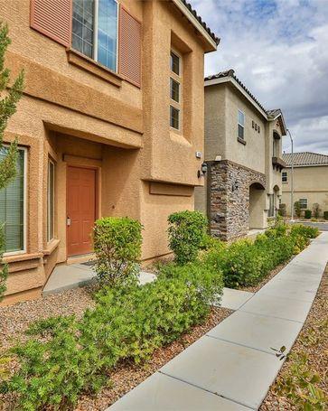 9507 Vega Carpio Avenue Las Vegas, NV, 89178