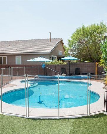 2708 W San Miguel Avenue North Las Vegas, NV, 89032