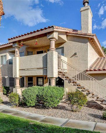 1332 Pinto Rock Lane #101 Las Vegas, NV, 89128