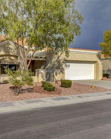 2428 Sunup Drive Las Vegas, NV, 89134