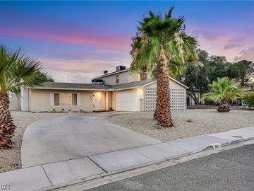 1661 Golden Arrow Drive, Las Vegas, NV, 89169,