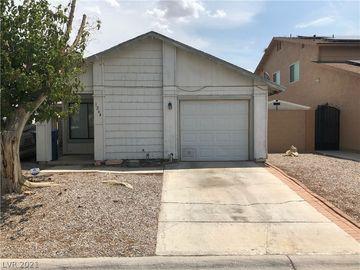 1264 Stokes Street, Las Vegas, NV, 89110,