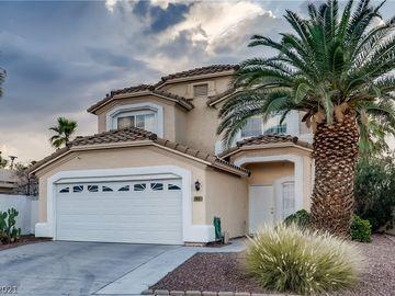 7852 Scammons Bay Court, Las Vegas, NV, 89129,
