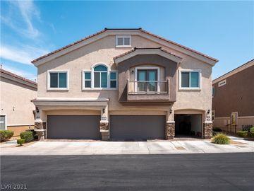 6466 Burns Allen Avenue #101, Las Vegas, NV, 89122,
