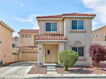 1675 Little Crow Avenue, Las Vegas, NV, 89123,