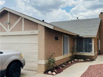 4721 Concord Village Drive, Las Vegas, NV, 89108,