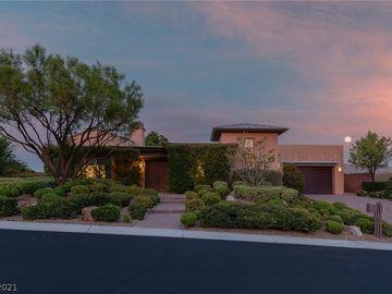 32 Midnight Ridge Drive, Las Vegas, NV, 89135,