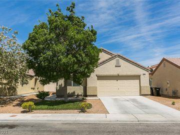 6512 POINT BREAK Street, North Las Vegas, NV, 89084,