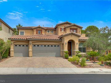 542 Los Dolces Street, Las Vegas, NV, 89138,