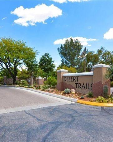 9829 Ridge Rock Court Las Vegas, NV, 89134