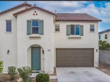 1237 Fox Grove Court, North Las Vegas, NV, 89031,