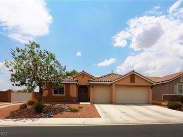 4609 Nantucket Clipper Drive, North Las Vegas, NV, 89031,
