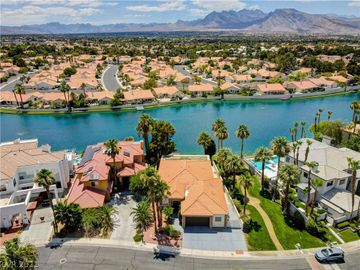 2533 Sun Reef Road, Las Vegas, NV, 89128,