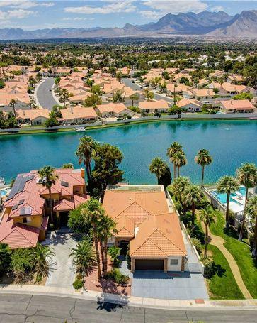 2533 Sun Reef Road Las Vegas, NV, 89128