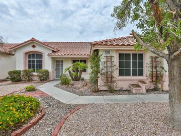 1095 Caramel Almond Circle, Las Vegas, NV, 89110,