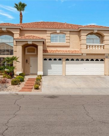 9655 Summer Cypress Street Las Vegas, NV, 89123
