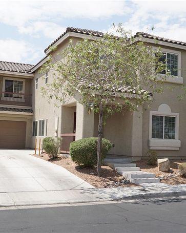 4985 Tower Falls Court Las Vegas, NV, 89141