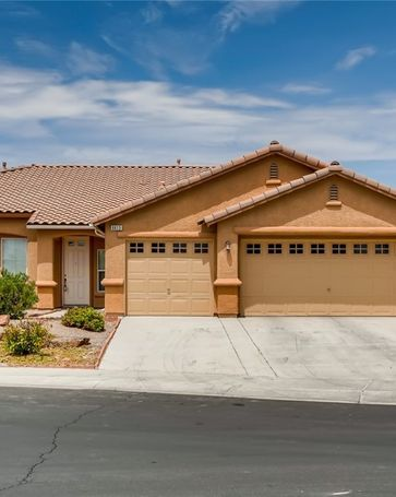6613 Song Sparrow Court North Las Vegas, NV, 89084