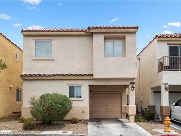 4022 Emerald Wood Street, Las Vegas, NV, 89115,