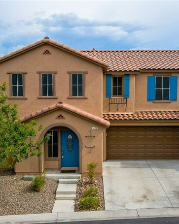 10737 Broxden Junction Avenue Las Vegas, NV, 89166