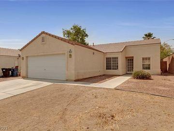 3033 Fern Crest Avenue, North Las Vegas, NV, 89031,
