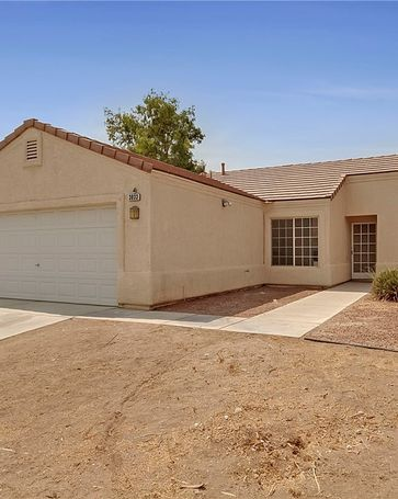 3033 Fern Crest Avenue North Las Vegas, NV, 89031