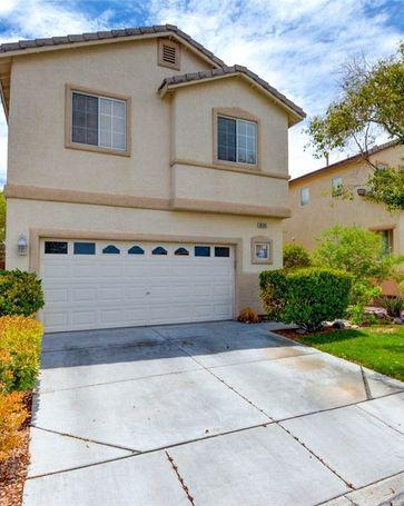 9145 Murmuring Tide Avenue Las Vegas, NV, 89148