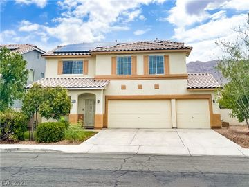 1360 Fairchild Street, Las Vegas, NV, 89110,
