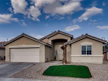 4812 Crystal Sword Street, North Las Vegas, NV, 89031,