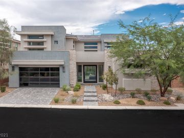10 Garden Rain Drive, Las Vegas, NV, 89135,